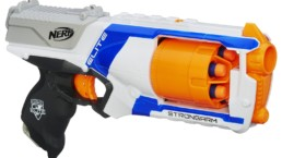 Some of the Nerf Guns you can choose in Extreme Sportf Philippines